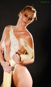 ann en veronique slangen 062