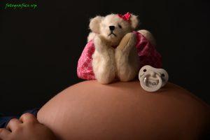 ilse en tom zwanger 023