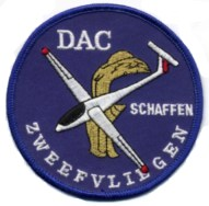 DAC-badge